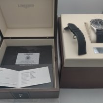 Longines Legend Diver Steel 42mm Black Arabic numerals United States of America, California, eastvale