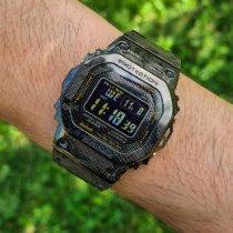 Casio G-Shock GMW-B5000TCM-1JR Nagyon jó Titán 42mm Kvarc Magyarország, Kistarcsa