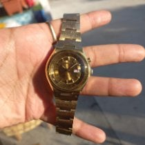 Seiko 4006-6040 Fair Gold/Steel 39mm Automatic South Africa, Cape Town