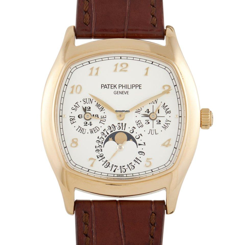 Patek Philippe Perpetual Calendar 5940J pre-owned