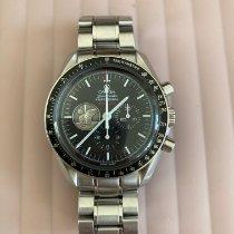 Omega Speedmaster Professional Moonwatch Acier 42mm Noir Sans chiffres Belgique, Namur