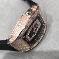 Richard Mille RM 037 Carbon 52.63mm Transparent No numerals