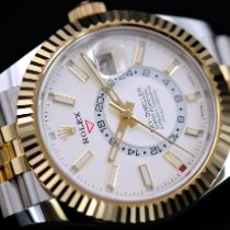 Rolex Sky-Dweller new 2021 Automatic Watch with original box and original papers 326933