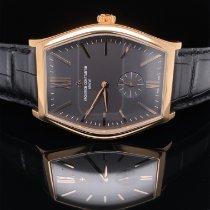 Vacheron Constantin Rose gold 36.7mm Manual winding 82230/000R-9716 new