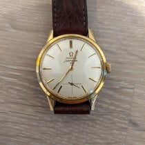Omega Gold/Steel Manual winding 125.003-62 pre-owned