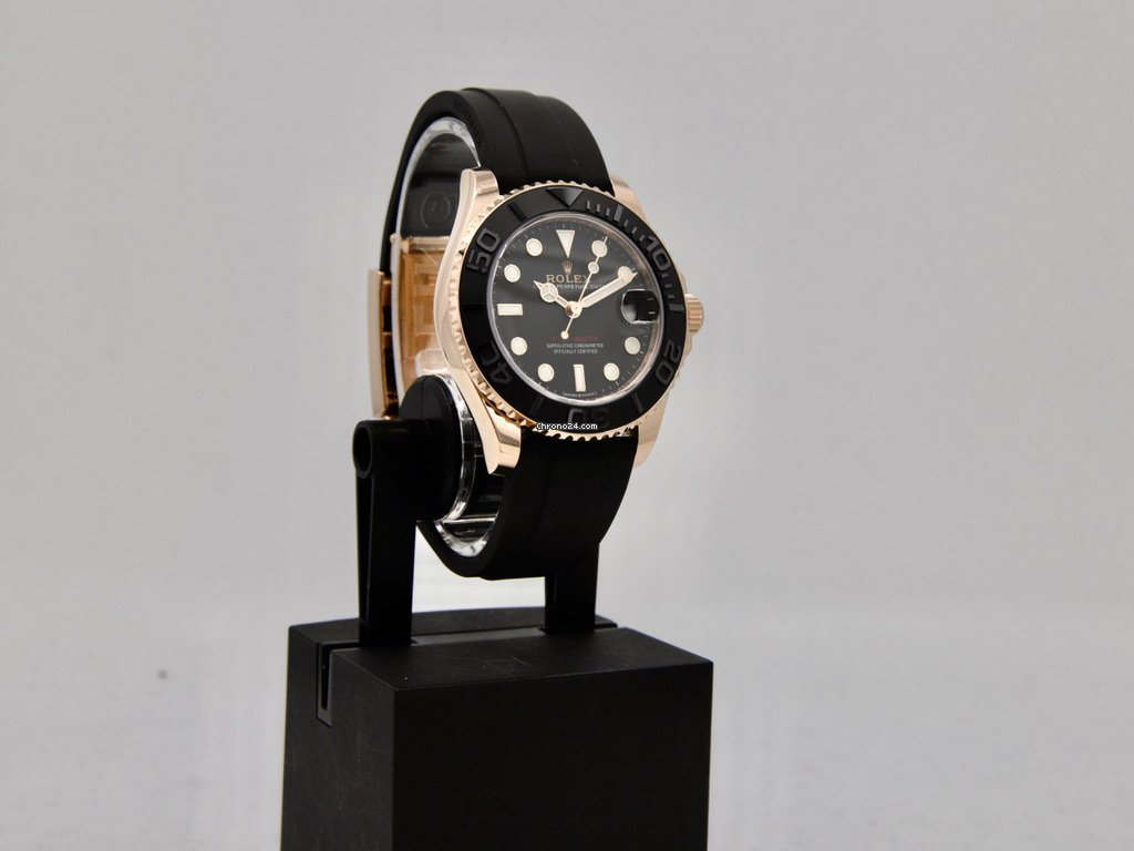 Rolex Yacht-Master 37 268655 2021 nieuw
