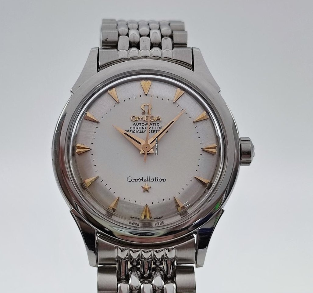 Omega Constellation 2852 pre-owned