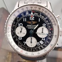 Breitling Navitimer A23322 Goed Staal 42mm Automatisch