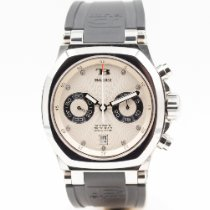 TB Buti Steel 40mm Automatic pre-owned