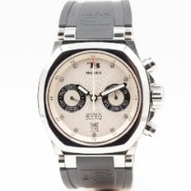 TB Buti Steel Automatic 40mm pre-owned