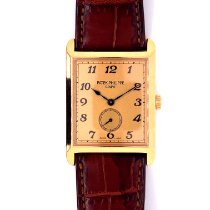 Patek Philippe Rose gold 30mm Manual winding 5109R-001 pre-owned United States of America, California, Beverly Hills
