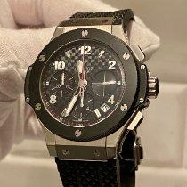 Hublot Big Bang 41 mm new Automatic Chronograph Watch only 341.SB.131.RX