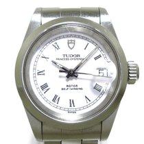 Tudor (チューダー) 女性用腕時計 自動巻き 中古 時計のみ