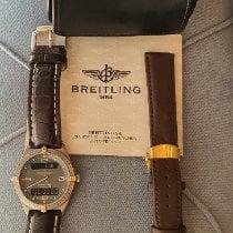 Breitling F56059 Titanium Aerospace tweedehands