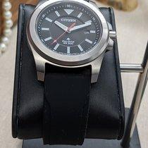 Citizen Promaster new 2020 Quartz Watch with original box BN0211-50E