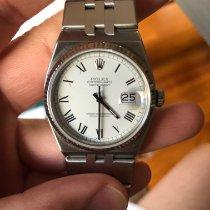 Rolex Datejust Oysterquartz Gold/Steel 36mm White No numerals Australia, Vic