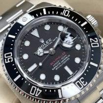 Rolex Sea-Dweller 126600 Steel 43mm Automatic Australia