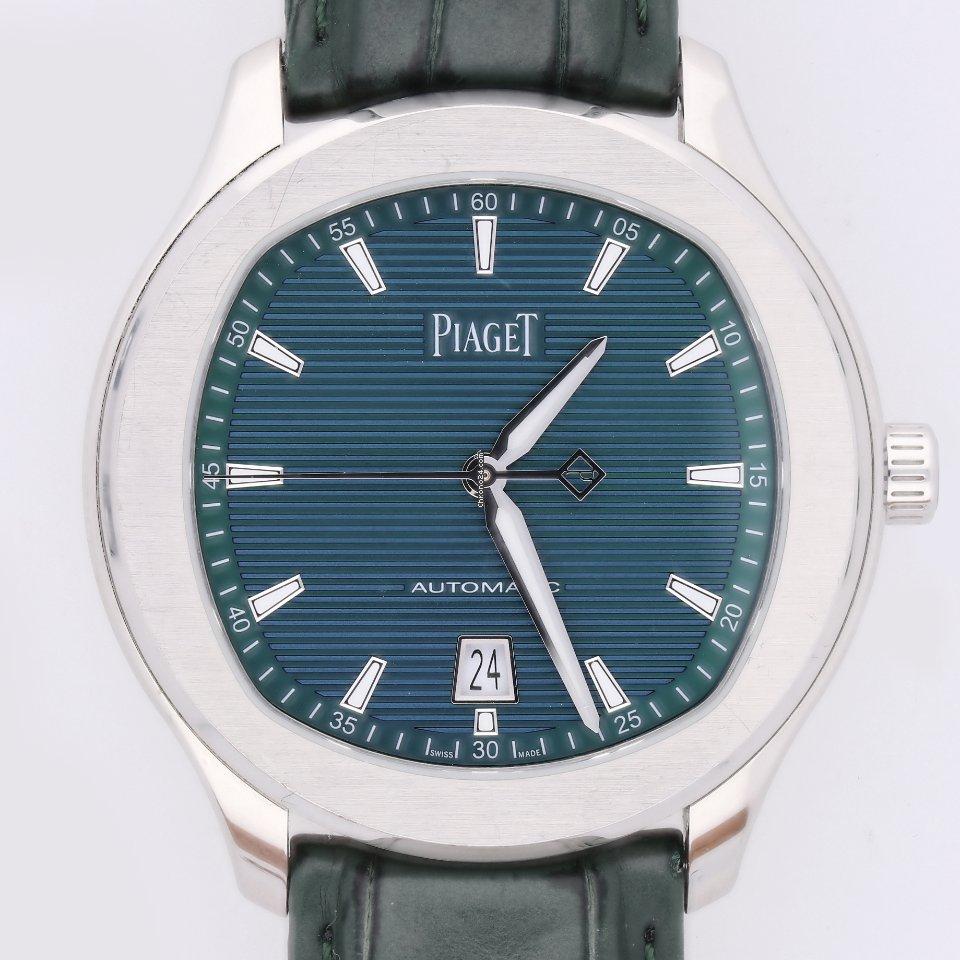 Piaget Polo S G0A44001 2019 подержанные