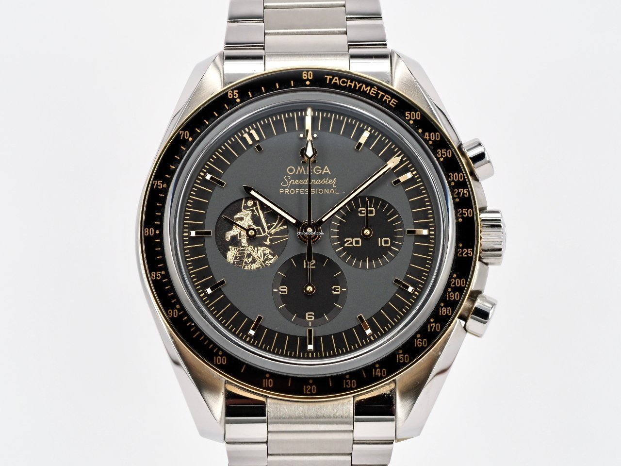 Omega Speedmaster Professional Moonwatch 310.20.42.50.01.001 2019 pre-owned