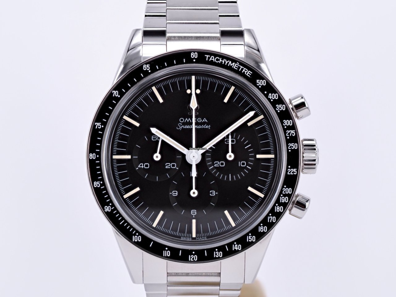 Omega Speedmaster Professional Moonwatch 311.30.40.30.01.001 2020 new