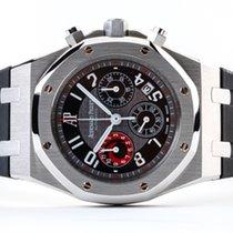 Audemars Piguet 25979ST.OO.D002CA.01 Very good Steel 40mm Automatic