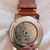 Margi Steel 44mm Automatic 8C2068 pre-owned