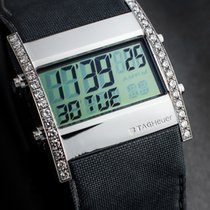 TAG Heuer Microtimer Stahl 38mm