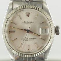 Rolex Datejust 31 68274 Gut Stahl 31mm Automatik Deutschland, Eisenach
