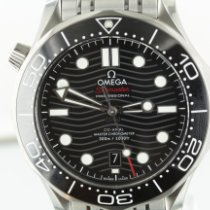 Omega 210.30.42.20.01.001 Stahl 2021 Seamaster Diver 300 M 42mm gebraucht