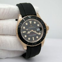 Rolex 126655 Rose gold 2020 Yacht-Master 40mm pre-owned United States of America, Florida, Orlando