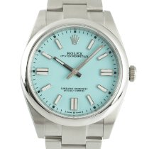 Rolex Oyster Perpetual Steel 41mm