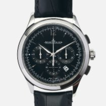 Jaeger-LeCoultre Master Chronograph Steel 40mm