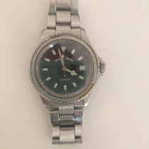 Jacques Etoile 36mm Automatic pre-owned