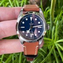 Tudor Black Bay 36 Acero 36mm Azul