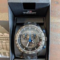 Tissot PRS 516 42mm Black No numerals