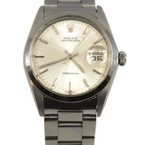 Rolex 6694 Steel Oyster Precision 34mm pre-owned United States of America, New York, New York