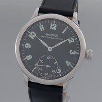 Eberhard & Co. Traversetolo Steel Black