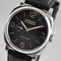 Panerai Radiomir 1940 3 Days Automatic Steel 45mm Black Arabic numerals United States of America, Ohio, Mason