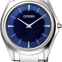 Citizen Eco-Drive One Titanium
