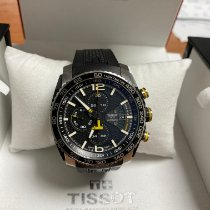 Tissot PRS 516 Extreme Automatic Steel Black
