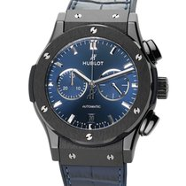 Hublot Classic Fusion Chronograph new 2021 Automatic Chronograph Watch with original box and original papers 541.CM.7170.LR