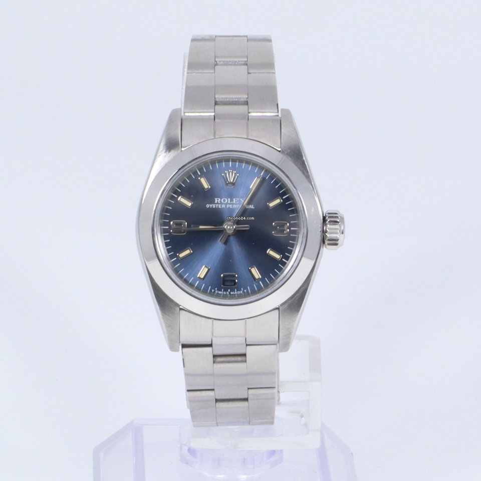 Rolex 67180 1995 pre-owned