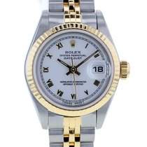 Rolex Lady-Datejust 69173 26mm Automatic