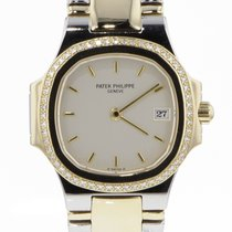 Patek Philippe pre-owned Silver