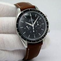 Omega Speedmaster Professional Moonwatch Steel 39.7mm Black No numerals United States of America, Florida, Orlando