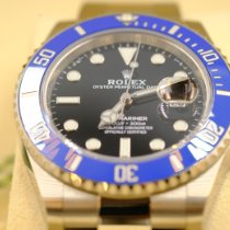 Rolex 126619LB-0003 White gold 2021 Submariner Date 41mm new