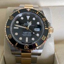 Rolex Submariner Date новые 2021 Автоподзавод Часы с оригинальными документами и коробкой 126613LN