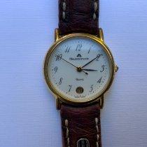 Maurice Lacroix Les Classiques Date gebraucht 26mm Datum Leder
