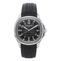 Patek Philippe 5167A-001 Steel 2020 Aquanaut 40mm pre-owned United States of America, Alabama, New York