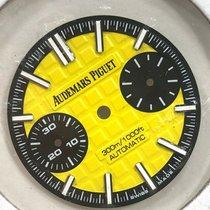 Audemars Piguet Royal Oak Offshore Diver Chronograph Fara cifre